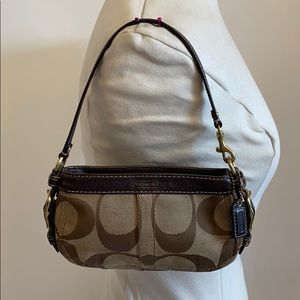 Coach Mini Shouler Bag